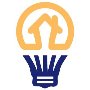 Smart Home Construction icon