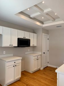 Smart Home Technology Integration