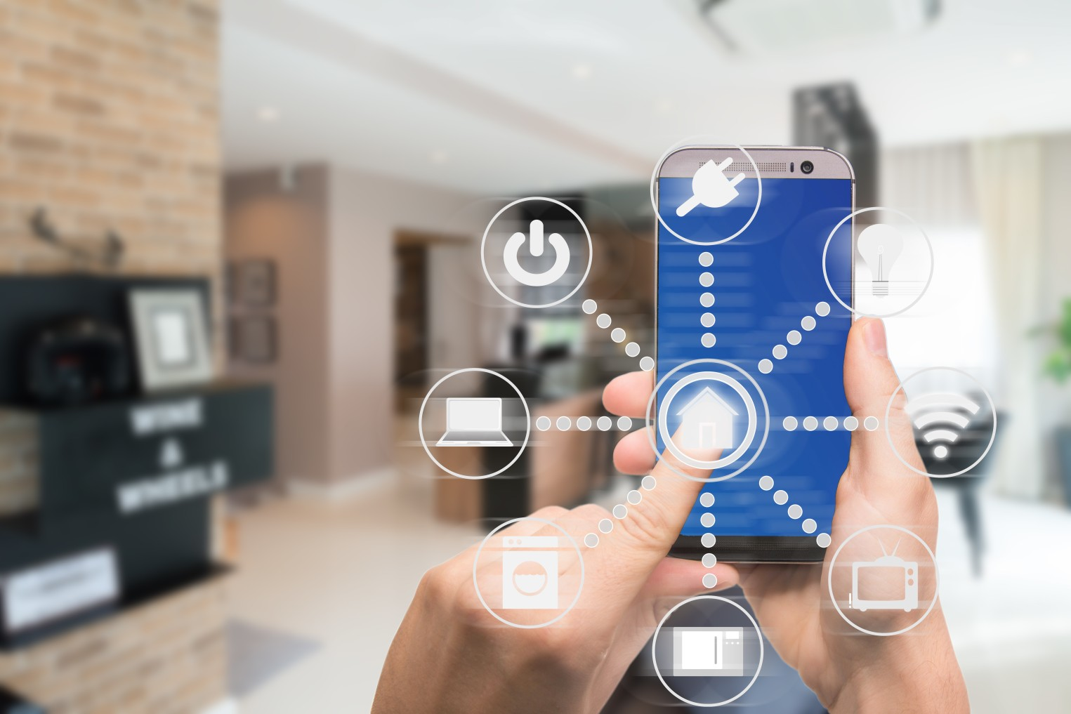 4 Valuable Smart Home Features You Need