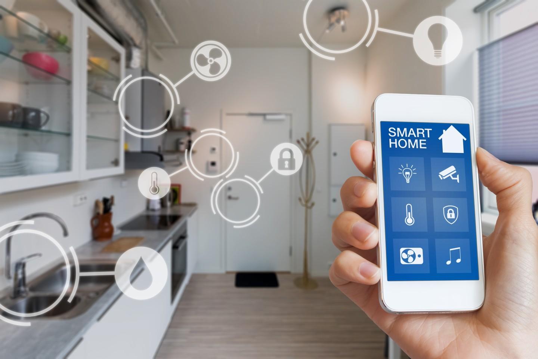 Fall Smart Home Checklist