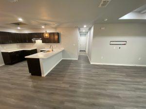 Livingroom&Kitchen