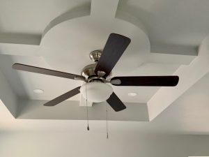 Livingroom Ceiling