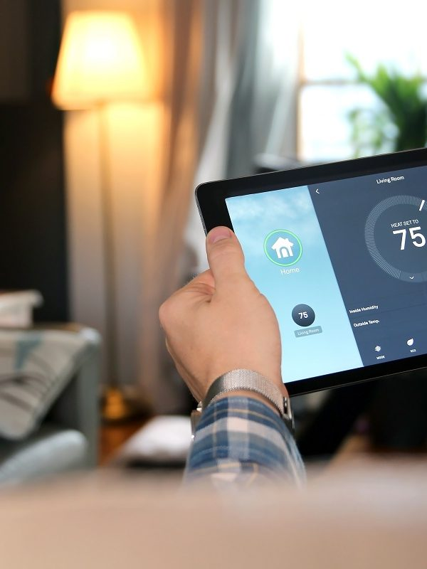 2021 Trends in Smart Home Tech That You Should Know